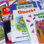 子供絵本英語