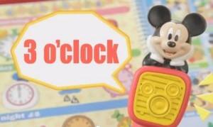 ミッキーマウス&フレンズ おしゃべりイングリッシュ