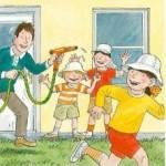 イギリスの小学校教科書で始める 親子で英語絵本リーディング1