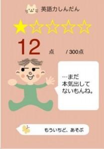 子供英語クイズ初級編4