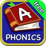 フォニックス幼稚園児向け学習アプリAbby Phonics