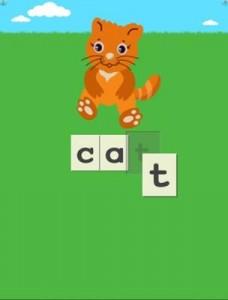 幼児におすすめな英語アプリFirst Words Animals