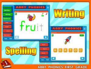 Abby Phonics