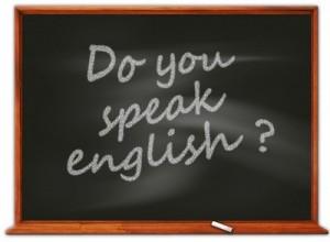 英語の暗唱について