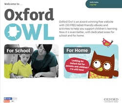 oxfordowl