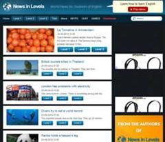 newsinlevels