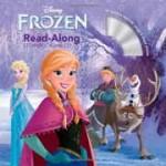 アナと雪の女王(FROZEN)の子供向け英語絵本
