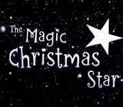 The Magic Christmas Star