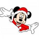 ディズニー ミッキーマウスと仲間たちのクリスマスソング