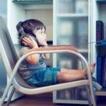 子供の英語リスニングCD
