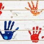 小学生の子供に過去形と過去分詞の説明