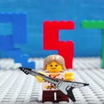 Lego ABC song