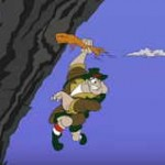 Cliff Hangerのエピソード動画