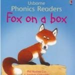 「Fox and a box」英語読み聞かせ動画