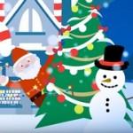 クリスマスの歌