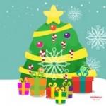 子供向けクリスマスソングの動画シリーズ