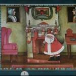 クリスマス英語絵本 名俳優による読み聞かせ動画