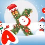 クリスマスABCソング