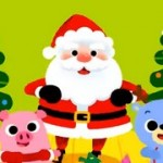 PINKFONGクリスマスソング