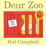 Children's Zoo Books