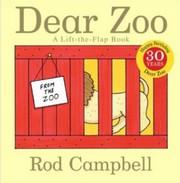 Children's Zoo Books