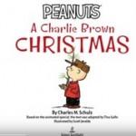 チャーリーブラウンのクリスマス絵本