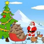 サンタさんのプレゼントリスト