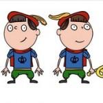 フォニックスの子供向けショートアニメpart5