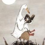 英語絵本のリスニング「Guji Guji」