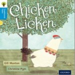英語絵本Chicken Licken