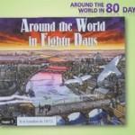八十日間世界一周英語でリスニング