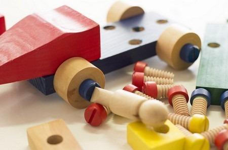 幼児向け知育玩具