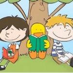 Phonics Stories for Kids