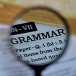 動名詞と不定詞
