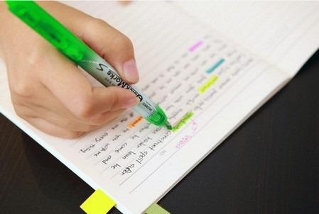 英語ノート術