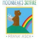 英語絵本の読み聞かせ「Moonbear's Skyfire 」