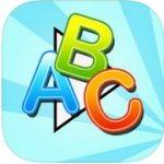 子供向けの英語アプリ