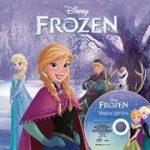 アナと雪の女王英語絵本