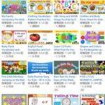 英語学習小学生向けユーチューブ動画集