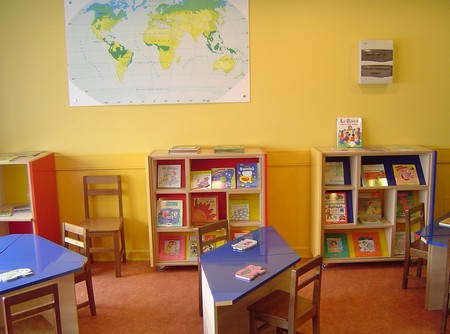 子供向け英会話教室