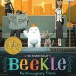 英語絵本の読み聞かせ動画『The Adventures of Beekle』