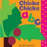アルファベット絵本『Chicka Chicka Boom Boom』