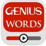 GENIUS動画アプリ