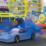 英語の色を学べる3DCGアニメ