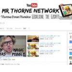 フォニックス学習Mr Thorne Network