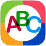フォニックスアプリ『ABC Alphabet Phonics』