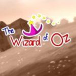 子供向け英語アニメ動画『The Wizard of Oz』