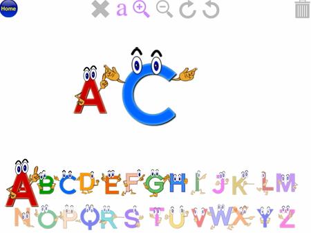 ABCTalking