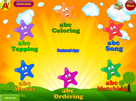 ABC Alphabet Phonics