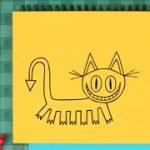 英語で学ぶお絵かきHow To Draw